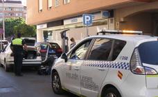 Detenido por acosar a una mujer en el centro de Almería