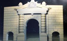 La nueva portada del Corpus cambia después de ocho años y representará la Puerta de las Granadas