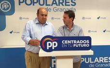 El PP acusa a Cuenca de «prevaricar» por recibir el legado de Brazam, investigado por presunto expolio