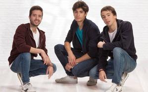 El grupo alcalaíno Quartto actúa este sábado en Jaén