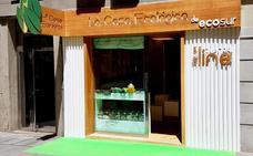 Abre en Almería 'La Casa Ecológica', una nueva franquicia de Ecosur