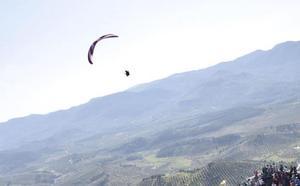 Medio centenar de actividades para mirar al cielo de la Sierra de Segura
