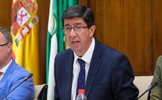 La Junta exigirá la colegiación a los profesionales de las unidades de violencia machista