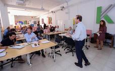 Las startups comienzan su formación para conseguir financiación