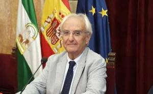 El subdelegado tacha de «intolerable» las «incidencias y retrasos» del tren Almería-Madrid