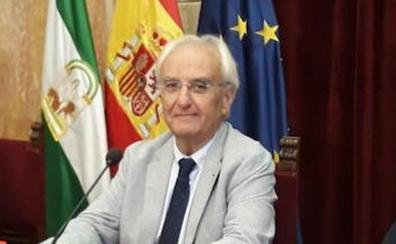 El subdelegado tacha de «intolerable» las «incidencias y retrasos» del tren Almería-Madrid