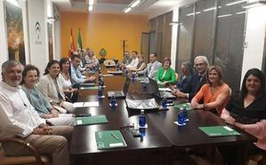 Un grupo de trabajo para mejorar las infraestructuras sanitarias de la provincia