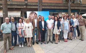 El PP pide un voto «útil y concentrado» a los motrileños que quieran cambiar el gobierno