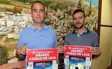 El torneo Abades Ciudad de Loja reúne a los mejores equipos andaluces