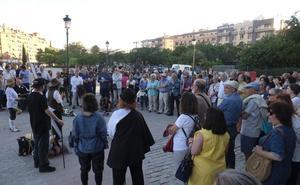 Podemos IU Adelante apela al «granadinismo» y a rescatar al Ayuntamiento de las «empresas que lo vampirizan»