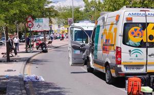 Muere el joven implicado en el accidente de La Chana el pasado martes