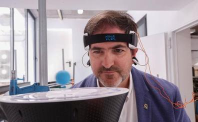 La conexión granadina entre el cerebro y la máquina