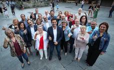Cuenca pide la «confianza de los granadinos, ante la amenaza real del gobierno de las tres derechas»