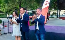Luis Salvador se postula como alcalde «frente a la apelación al miedo y la nada»