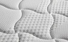El método más efectivo para limpiar el colchón