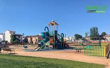 El parque Sancho Panza de Armilla destaca como un ejemplo de construcción sostenible