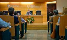 La Fundación UGR celebra la segunda sesión del programa Encuentros Empresariales