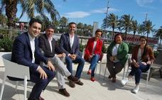 ¿Cómo pasarán los candidatos de Almería el día de reflexión?
