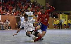 Mengíbar FS busca dar el primer paso hacia Primera División en Córdoba