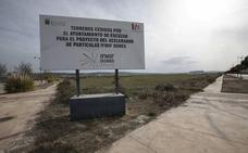 Granada se juega el futuro de sus principales proyectos en las europeas