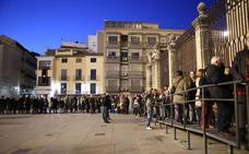 Jaén, ciudad que escucha y se transforma