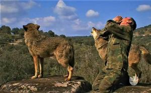 El 'niño lobo' de Sierra Morena, en la Alpujarra