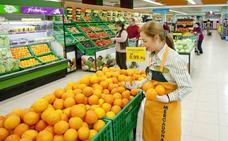 Mercadona invierte seis millones de euros para transformar sus tiendas en Jaén