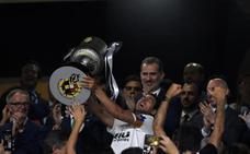 El centenario che ya tiene su Copa
