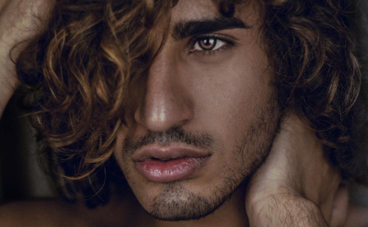 Reda Akalay, el modelo marroquí que Granada catapultó a la fama