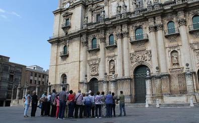 Menos estancias de turistas en abril en Jaén pese a caer la Semana Santa