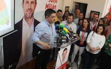 El PSOE vuelve a conquistar la provincia y aumenta su respaldo frente a la caída del PP