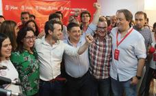 El PSOE gana en Jaén pero un pacto del centro derecha le dejaría sin alcaldía