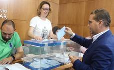 El PSOE vuelve a ganar en Andújar