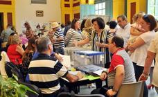 La participación en la provincia de Jaén baja un 6% respecto a las generales