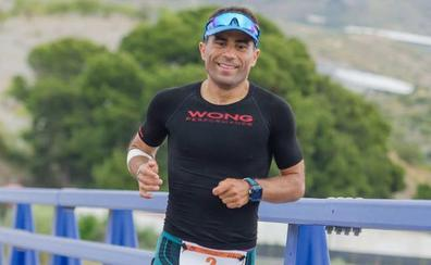El motrileño Antonio Cardona se corona como campeón en la IV Ultra Tri Spain