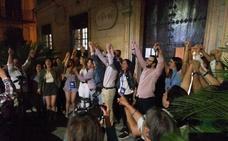 El PSOE de Alcalá la Real pierde la mayoría absoluta en la localidad
