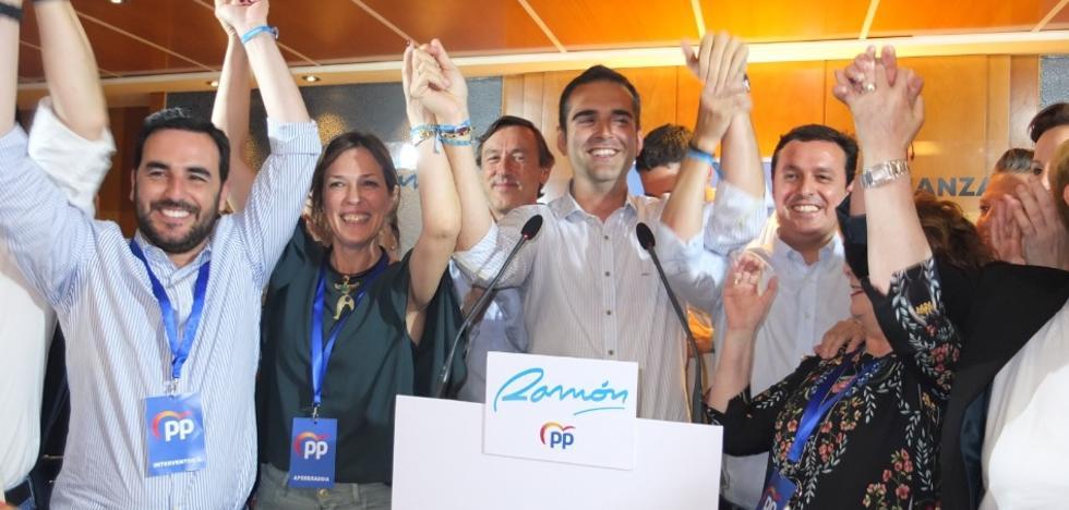 El PP volverá a gobernar la capital