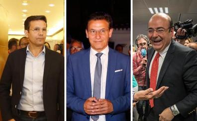 El PSOE gana en la capital de Granada y el alcalde lo decidirá Cs
