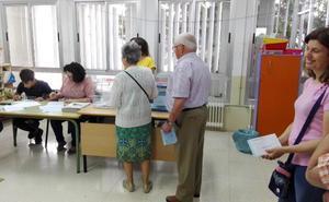 Dúrcal, el pueblo donde se repitieron las anteriores municipales vota con un esmerado control