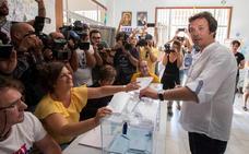 El PSOE se perfila como ganador en Andalucía en las municipales