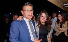 Luis Salvador (Cs): «El gobierno de Granada tendrá el color naranja dentro»