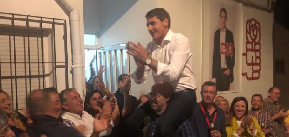 La mayoría absoluta del PSOE en Baza tiene que ser ratificada por la Junta Electoral