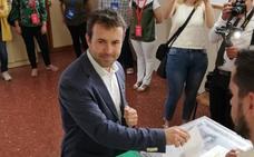 Millán: «Jaén ha ganado las elecciones, a partir de mañana empieza el cambio en esta ciudad»
