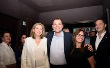 Onofre Miralles (Vox): «Para un pacto a la andaluza habrá que hablar de ideas y personas»