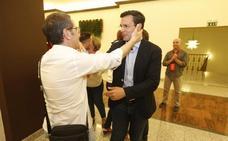 Cuenca (PSOE): «Hemos ganado las elecciones y nos toca iniciar contactos para garantizar la estabilidad del Ayuntamiento»
