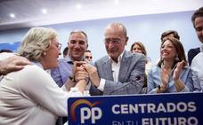 El PSOE ganas las municipales en Andalucía