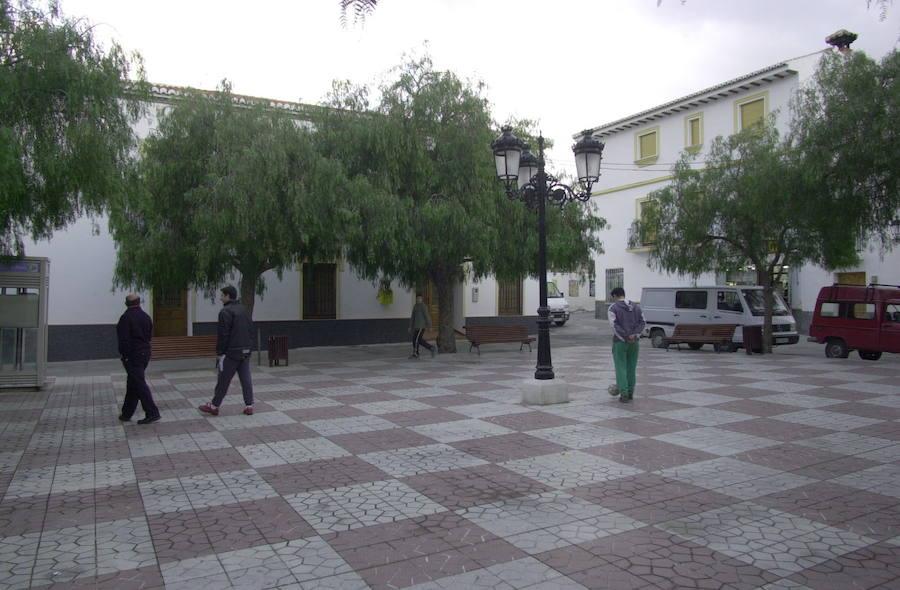Los municipios con más extranjeros evitaron a VOX