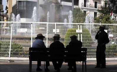¿A quién han votado los pueblos más envejecidos de la provincia?