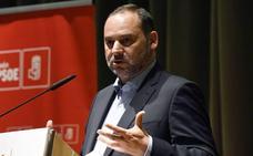 El PSOE ofrece a Cs vetar a partidos que «no respetan la Constitución»