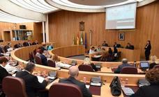 El PSOE toca la mayoría absoluta en la Diputación Provincial de Granada